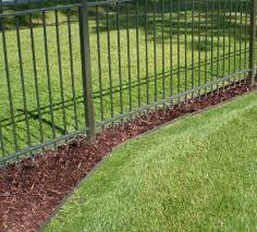 Amerimax Channel Guard Downspout Extension And Fence Line Edger At Menards