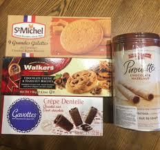 Bánh kẹo nhập khẩu từ Pháp- Italy - Bỉ -... - Giỏ Quà Tết Nhập Khẩu