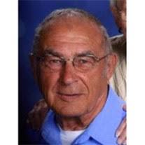 Calvin Wesley Beck Obituary - Visitation & Funeral Information