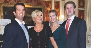 A Jet Set Life - Ivana Trump - Living on Mallorca