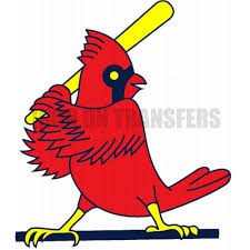 Order Your Personalized St Louis Cardinals Logos Wall Car Windows Stickers Through Our Shop Sport Stickers Com