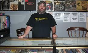 Meet Mike Schneider of Welfare Records in Haverhill - Boston ...