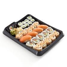 supreme family pack bento sushi us
