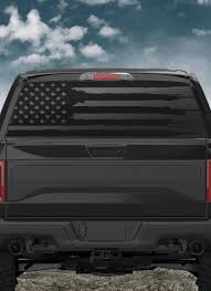 Back Window Decals For Cars Rtfasr
