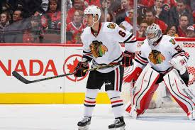 What are the Blackhawks going to do with Adam Clendening? - Second ...