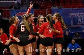 Ivy Reynolds | Ozark Sports Zone