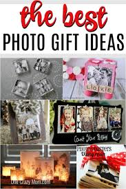 homemade photo gift ideas 8 creative