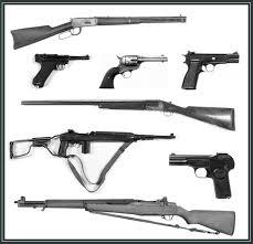 pinetree gun and