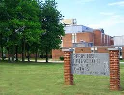 School Profile for Perry Hall High