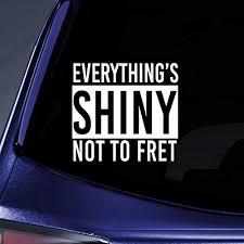 Firefly Serenity You Can T Take The Sky Vinyl Decal Sticker Car Truck Window Children S Bedroom Girl Decor Decals Stickers Vinyl Art Home Garden
