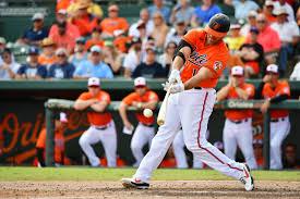Baltimore Orioles: Short season could be answer for Chris Davis