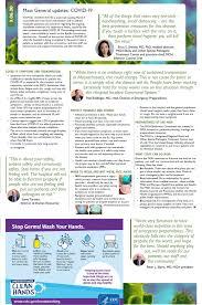 Coronavirus news and information