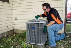 what causes an air conditioner to freeze
