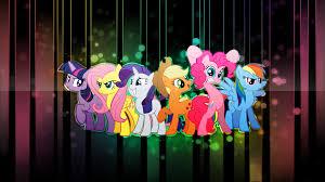 free my little pony wallpaper 6793383