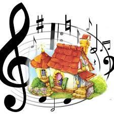 Колективні форми роботи на уроках музичного мистецтва як засіб ...