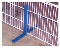 Hog Slat Chicken Migration Fence Hog Slat
