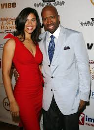 Kenny Smith's Wife Gwendolyn Osborne (Photos-Pictures) | The ...