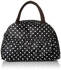 MiCoolker(TM) Printing Handbags Lunch Bag Cheap Fashion Tote Travel Zipper  Organizer Box - Buy Online in Bahamas.   micoolker Products in Bahamas -  See Prices, Reviews and Free Delivery over BSD80   Desertcart