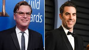 Aaron Sorkin to Direct Sasha Baron Cohen in 'Trial of the Chicago 7' -  Variety