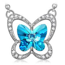 lady colour gifts for women blue