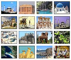 tours and travel packages