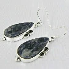 handmade dangle earrings fine jewelry