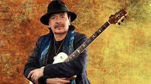 Carlos Santana On World Cafe : World Cafe : NPR