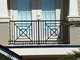 These Wrought Iron Fence Pictures Will Give You Ideas For Your Own Fencing Project Description From Fencepi Balcony Railing Design Railing Design Iron Balcony