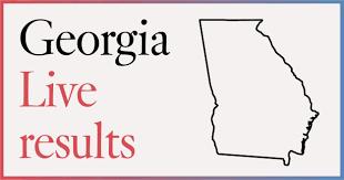 2020 Georgia election: Live results ...
