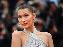 Bella Hadid Posed Topless in a Straw Hat in Mexico | W Magazine | Women's  Fashion & Celebrity News