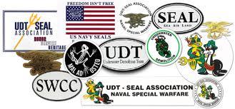 Decals Stickers Udt Seal Store