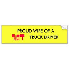 Truck Driver Bumper Stickers Truck Driver Car Decal Designs Trucker Quotes Truck Driver Tow Truck Driver