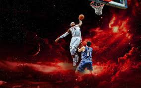 cool basketball background milas