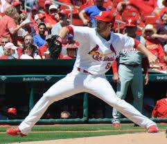Tim Cooney (baseball) - Wikipedia