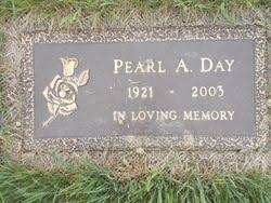 Pearl Adeline Day (1921-2003) - Find A Grave Memorial