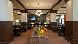 dining in downtown milwaukee hotels