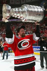 Hurricanes Sign Forward Justin Williams In Free Agency   by ...