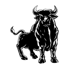 15 4 18 6cm Spanish Bull Mighty Styling Vinyl Cool Car Sticker Car Body Decals Accessories Black Silver C9 1603 Cool Car Stickers Sticker Carcar Accessories Aliexpress