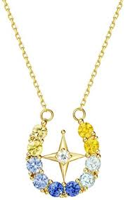 fancime 14k solid yellow gold