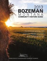 bozeman montana travel planner by kyle