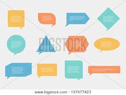 quote blank template vector photo trial bigstock