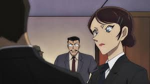 ? Private Eye in the Distant Sea | Detective Conan Wiki