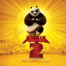 kung fu panda 2 ipad wallpaper