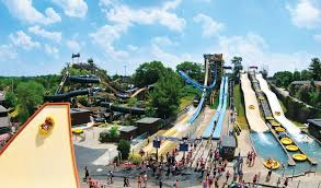 14 best water parks in wisconsin the