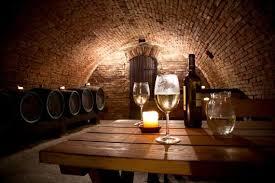 Wine Cellar White Wine Wall Decal Wallmonkeys Com