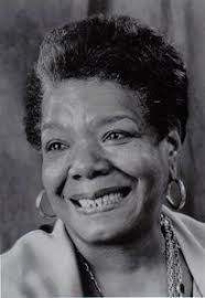 Angelou, Maya - National Women's Hall of Fame