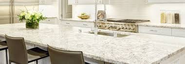 quartz surfaces for kitchens and