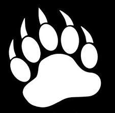 Amazon Com Tiger Paw Sticker Vinyl Decal Wildcat Claws Print Pet Car Window Truck Cute Die Cut Vinyl Decal For Windows Cars Trucks Tool Boxes Laptops Macbook Virtually Any Hard Smooth