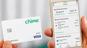 Digital bank Chime goes dark for ...