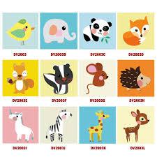 Tranh tự tô màu số hoá DIY cho trẻ em trên 6 tuổi - Bộ tranh động ...